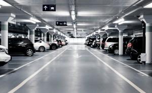 Hotel-Parking